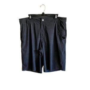 "Lululemon men's lightweight shorts 11"" inseam 38"